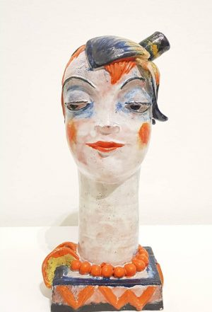 #vallywieselthier#keramik