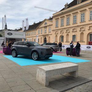 Wer sagt, dass Auto fahren in Wien keine Freude macht? Erleben Sie spektakulären ...