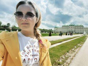 Навстречу Поцелую🤗 #vienna#wien#belvederemuseum#austria#klimt