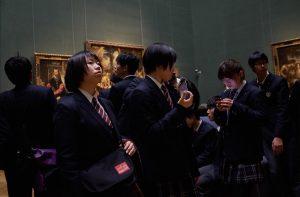 #kunsthistorischesmuseumwien #kunsthistorischesmuseum #wien #austria #artexhibition #art #вена #живопись #khm #австрия #искусство #kunsthistorischesmuseum #japanese #iphonephoto #smartphones