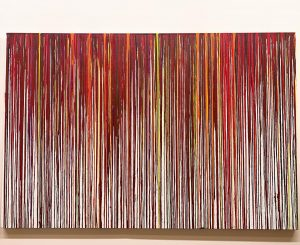NITSCH - Spaces of Color @albertinamuseum . . . . . . . #igersvienna #igerswien #exhibition #hermannnitsch...