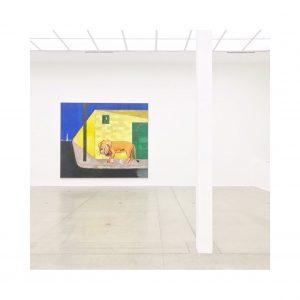 Peter Doig | Fernanda Gomes | Martine Syms @viennasecession ............................................................ #Malerei #Installation #Skulptur ...