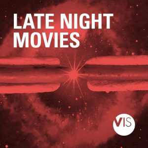 There are two innovations for our late evening 🕰 The Midnight Movies have ...