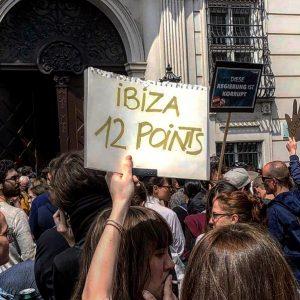 #ibiza douze points 😂 (btw Ibiza war mir noch nie so sympathisch) (pic ...
