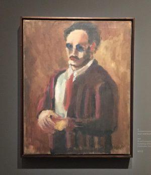 В художественном музее Вены проходит выставка Марка Ротко. Я ещё дома подготовилась к посещению: посмотрела фильм о...