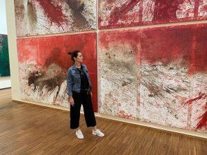 Herman Nitsch sa svojimi obrazmi snaží vyvolať v ľuďoch pocity intenzívneho života. Jeho 50 ročná snaha o...