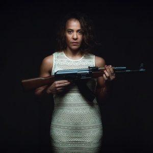 """""""Hier also zu weinen, wär' das Allerletzte"""" #Mitleid. Die Geschichte des Maschinengewehrs ist ..."""