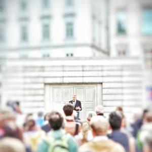 A Speech to Europe #timothysnyder #wienerfestwochen #erstestiftung #tippingpointtalks Judenplatz Holocaust Memorial