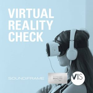 "Our ""VIS Virtual Reality Check 2019"" at the MAK - Museum of Applied Arts features international VR..."