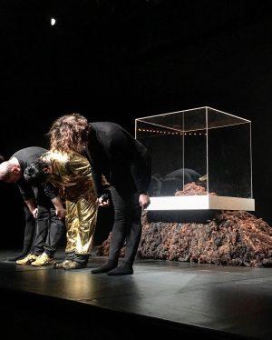 Festwochen Woche(n) 01 #wienerfest #woche #wienerfestwochen #campus #theatre #performance #art #festival #wien #vienna ...