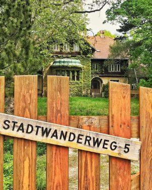 Stadtwanderweg Nr. 5 #hidden #vienna #wien #wien🇦🇹 #austria🇦🇹 #österreich #österreich🇦🇹 #austria #stadtwanderweg #stadtwanderweg5 ...