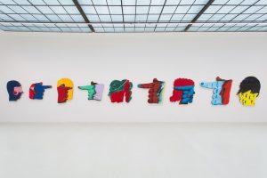 GALERIE LISA KANDLHOFER @galerie.kandlhofer is pleased to present the exhibition
