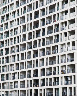 Balkonstrukturen #wien #vienna #donaucity #fassade #balkone #balcony #structures #architecture #wohnbau #wohnsilo #hochhaus #donaustadt #unocity #travel #citytrip #onmyway...