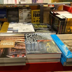 Critical Care at the Boutique du Centre Pompidou😍 Thanks @elkekrasny for spotting our catalogue @centrepompidou . ....