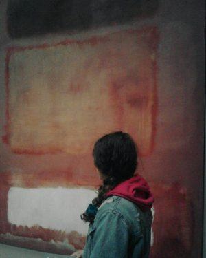 #markrothko #kunsthistorischesmuseumwien