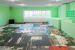 This week, the Whitney Biennial opens in New York, where artists Martine Syms ...