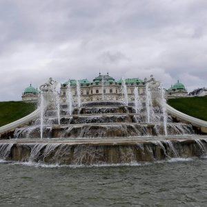 🌂 -> Museum 😃 ... #oberesbelvedere #gustavklimt #derkuss #kunst #art #museum #wien #vienna