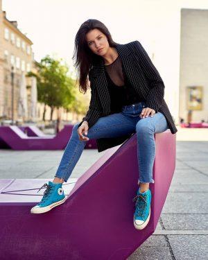 🚨@natalimuur🚨 - - - - - #streetwear #streetfashion #portraitphotography #portraits #vienna #wien #austria ...