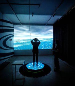 Heute startet die Vienna Biennale - For Change 2019. Mehr als 200 Künstler thematisieren die Herausforderungen unserer...
