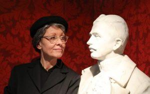 Die letzten Termine vor der Sommerpause! Elisabeth Joe-Harriet hat #Kaiserin #Zita noch zu ihren Lebzeiten getroffen. Sie...