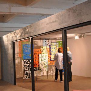 Am Donnerstag eröffneten im Rahmen von Haben und Brauchen in Wien gleich zwei Ausstellungen! In dem Nachbau...