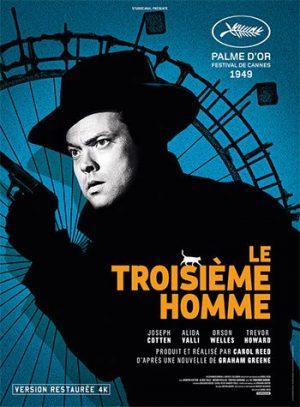 Vienne fête les 70 ans du film 'Le Troisième Homme' @ViennaInfoB2B #Vienna #Autriche #Voyage