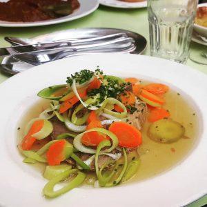 #BoiledBeef #AustrianFood #CityTrip #GlutenFree #Lunch #Foodista #foodlover #Foodporn
