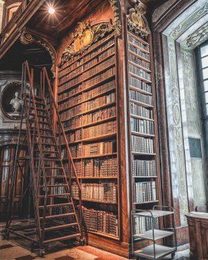 #Vienna #austria🇦🇹 #Wien #viennaaustria #voayge #europe #travel #nationalbibliotekwien #nationalbibliotek #nationallibrary #nationallibraryvienna #bookshelf #books #library Prunksaal der Österreichischen...
