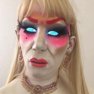 @roland.reiter.art #queer #art #space (@kunsthalleexnergasse @wukvienna noch bis 14.6.) #europride Kunsthalle Exnergasse