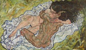 On this day129 years ago Egon Schiele was born 💕. Alongside Gustav Klimt ...