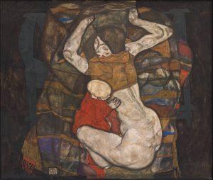 Happy Birthday Egon Schiele 🎉 Schiele wurde am 12. Juni 1890 in Tulln ...
