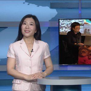 """Heute Abend auf Okto: Die neue Ausgabe von """"Tandem – China und Österreich"""" beginnt mit einem Beitrag..."""
