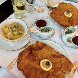 New week, new goals, new #Schnitzel. 😋 #schnitzellove ⠀ .⠀ REPOST FROM @mrandmrsgourmet: ...