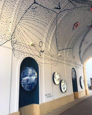 #museumsquartier #mq #sternenpassage #wien #vienna #1070 #neubau