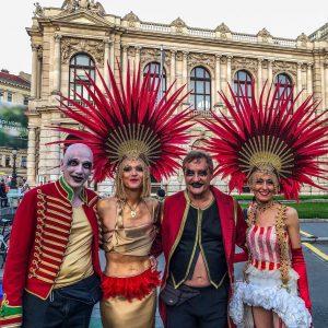 #lifeball in #wien #vienna #austria #wonderlustvienna #igersaustria #igersvienna #wienstagram #viennablogger #stadtwien #photooftheday #wienliebe #austrianblogger #viennamood #viennasightseeing #viennatouristboard...