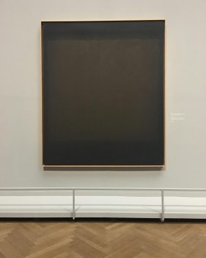 Mark Rothko #markrothko #vienna #kunsthistorischesmuseum #mqvienna