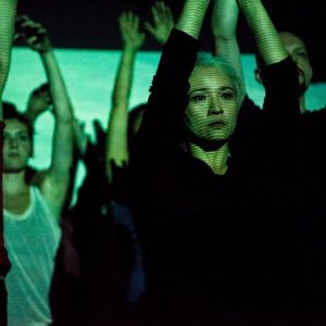 This week, our #TGIF special will be all about Japanese Butoh 🙌 Translated ...
