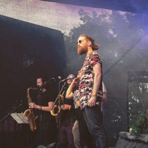 DIF 2019 📸 @manuelschreier.at #matho #viennadancehallorchestra #live #auftritt #musiker #bühne #Festival #donauinselfest #dif2019 #rnpaustria #pitkaufmannmusic Donauinselfest