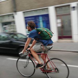 der boy und sein rad. #cycling #mitziehen #summer