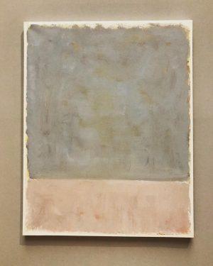 M.R 💛 vidět to realně bylo něco nezapomenutelnýho #markrothko #art #iloveart #vienna #kunsthistorichemuseum