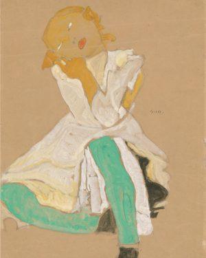 Happy Birthday Egon Schiele! Egon Schiele was #bornonthisday back in 1890. 🎉 At ...