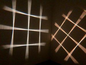 ⚫️ART⚫️ #artmuseum #mumok#mumokvienna #lightart #enjoylittlethings #art#justart#vertigo#loveit