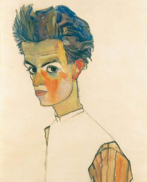 𝑯𝑨𝑷𝑷𝒀 𝑩𝑰𝑹𝑻𝑯𝑫𝑨𝒀 𝑬𝑮𝑶𝑵 𝑺𝑪𝑯𝑰𝑬𝑳𝑬 🎉 ⠀ The great Austrian artist #EgonSchiele was born ...