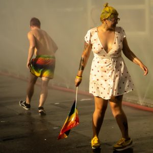#Europride in #Vienna 🏳️🌈 #fujixlovers #fujixt20 #fujifilm #xf1855 #ViennaNow #pride