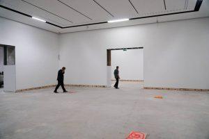 👉 Breaking News: Vienna gets a new museum of contemporary art! The Künstlerhaus am Karlsplatz becomes the...