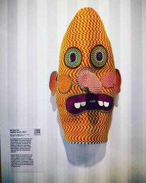 instawalk - MAK - Vienna Biennale 2019 . Vienna Biennale for Change 2019: BRAVE NEW VIRTUES. Shaping...