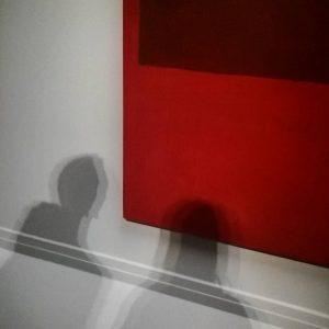#rothko #modernart #modernkunst #vienna