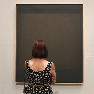 Rothko in Vienna.