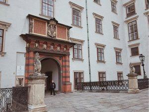 . #オーストリア #ウィーン #オーストリア旅 #austria #wien #vienna #🇦🇹 #旅のおもひで #初海外 #1st #2017春