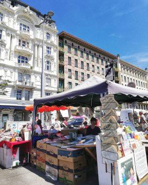Fleamarket on Naschmarkt . . . #wien #vienne #vienna #Вена #ウィーン #viennese #igersvienna ...